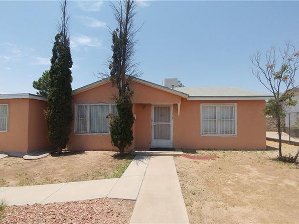 2 bed 1 bath Single Family at 1813 Chelsea St El Paso, TX, 79903 is for sale at 103k - 1 of 14