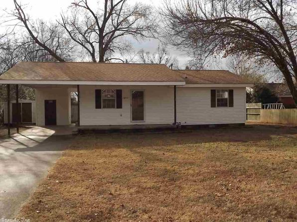 2 bed 2 bath Single Family at 1011 Aplin Ave Perryville, AR, 72126 is for sale at 70k - 1 of 24
