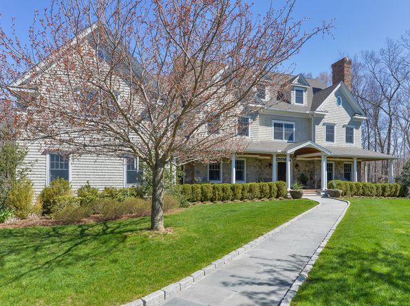 6 bed 8 bath Single Family at 53 Coley Rd Wilton, CT, 06897 is for sale at 2.00m - 1 of 38