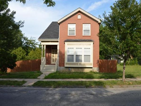 3 bed 2 bath Single Family at 4110 Virginia Ave Saint Louis, MO, 63118 is for sale at 105k - 1 of 18