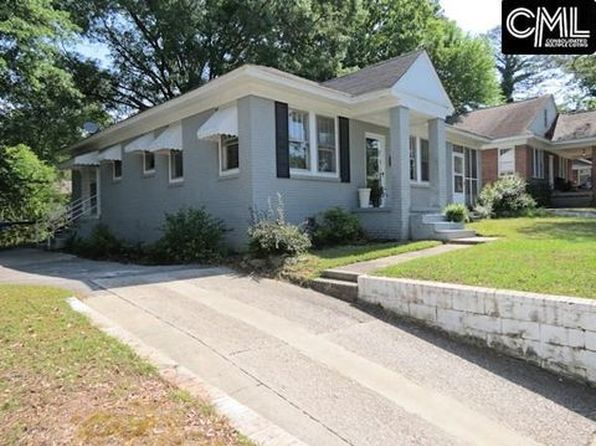 3 bed 2 bath Single Family at 222 S Bull St Columbia, SC, 29205 is for sale at 188k - 1 of 13