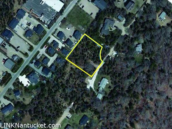 null bed null bath Vacant Land at 7 Toombs Ct Nantucket, MA, 02554 is for sale at 599k - google static map