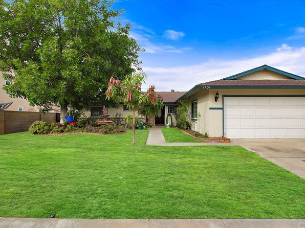 3 bed 2 bath Single Family at 1101 S Chantilly St Anaheim, CA, 92806 is for sale at 600k - 1 of 10