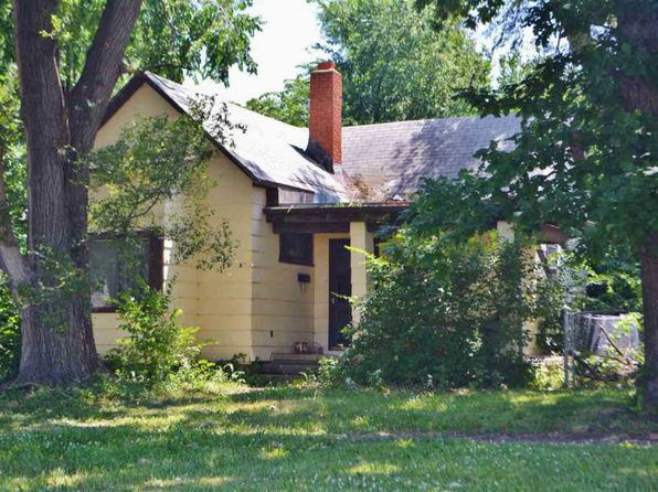 2 bed 1 bath Single Family at 512 SW Buchanan St Topeka, KS, 66606 is for sale at 23k - google static map