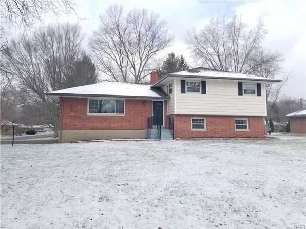4 bed 3 bath Single Family at 1395 Betty Dr Beavercreek, OH, 45434 is for sale at 186k - google static map