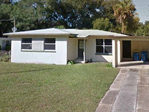 3 bed 1 bath Multi Family at 1050 Crestdale St Jacksonville, FL, 32211 is for sale at 100k - google static map
