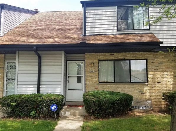 3 bed 1.5 bath Condo at 6619 N Bourbon St Milwaukee, WI, 53224 is for sale at 30k - google static map