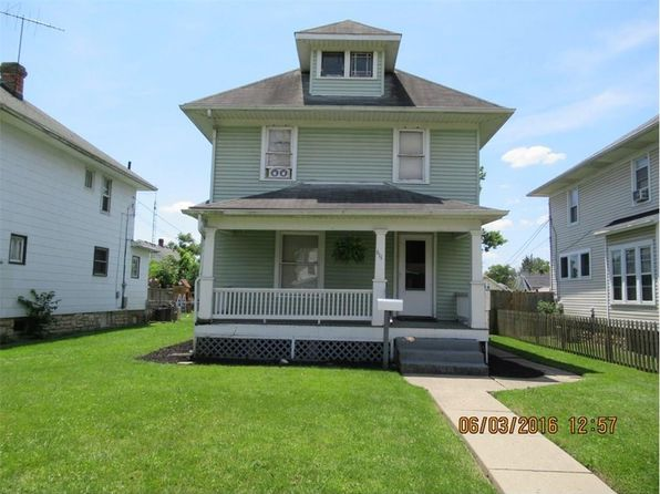 3 bed 1 bath Single Family at 611 E Madison Ave Springfield, OH, 45503 is for sale at 51k - 1 of 12
