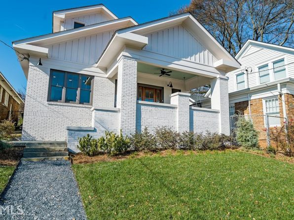 5 bed 5 bath Single Family at 636 Kennesaw Ave NE Atlanta, GA, 30308 is for sale at 1.20m - 1 of 36