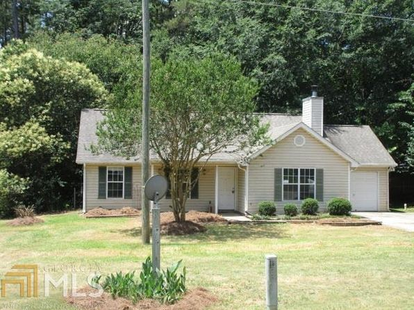 3 bed 2 bath Single Family at 166 Barnetts Bridge Rd Jackson, GA, 30233 is for sale at 53k - 1 of 13