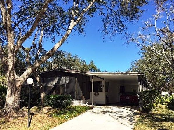 2 bed 2 bath Mobile / Manufactured at 1 Highland Falls Dr Ormond Beach, FL, 32174 is for sale at 13k - 1 of 15