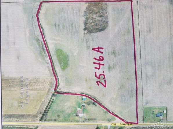 null bed null bath Vacant Land at VL Stuart Saint Charles, MI, 48655 is for sale at 138k - google static map