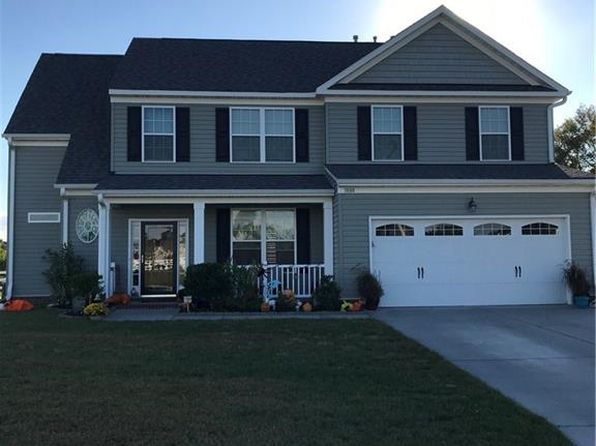5 bed 3 bath Single Family at 3880 Ava Way Virginia Beach, VA, 23456 is for sale at 406k - 1 of 19