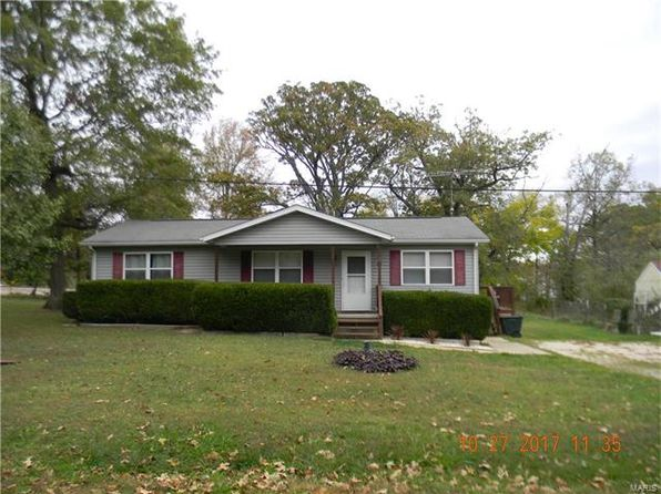 3 bed 1 bath Single Family at 60 Elm St Saint James, MO, 65559 is for sale at 78k - 1 of 14