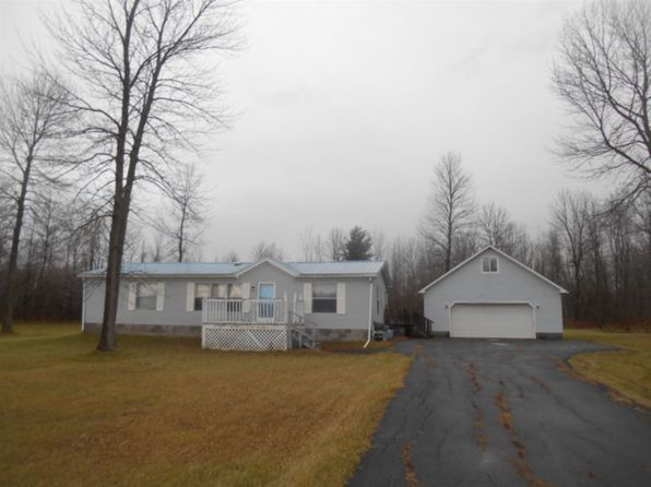 3 bed 2 bath Single Family at 229 Kingsley Rd Massena, NY, 13662 is for sale at 62k - 1 of 12