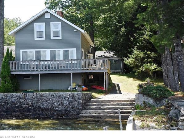 3 bed 1 bath Single Family at 47 WHITES POINT RD STANDISH, ME, 04084 is for sale at 595k - 1 of 30