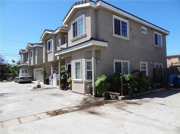 Bell gardens ca duplex triplex homes for sale 12 homes - Homes for sale in bell gardens ca ...