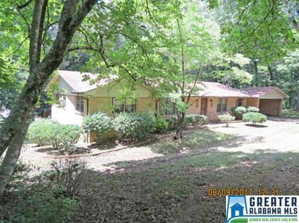 4 bed 2 bath Single Family at 108 Yester Ln Talladega, AL, 35160 is for sale at 38k - 1 of 2