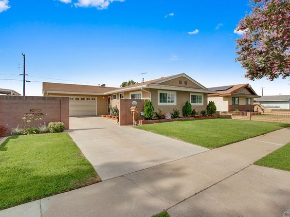 3 bed 2 bath Single Family at 5252 Belle Ave Cypress, CA, 90630 is for sale at 600k - 1 of 8