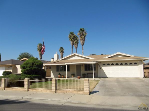 3 bed 1.75 bath Single Family at 5912 Fennel Way Bakersfield, CA, 93309 is for sale at 170k - 1 of 22