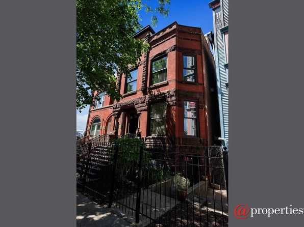 5 bed 5 bath Multi Family at 1630 W Adams St Chicago, IL, 60612 is for sale at 1.18m - 1 of 42
