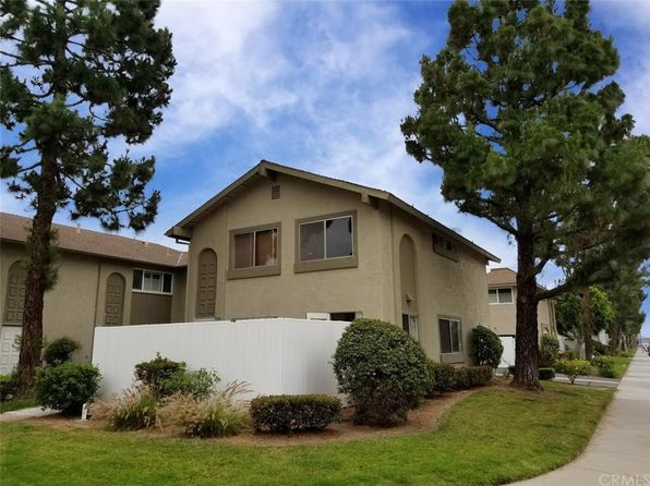 3 bed 2 bath Townhouse at 9712 Bickley Dr Huntington Beach, CA, 92646 is for sale at 479k - google static map