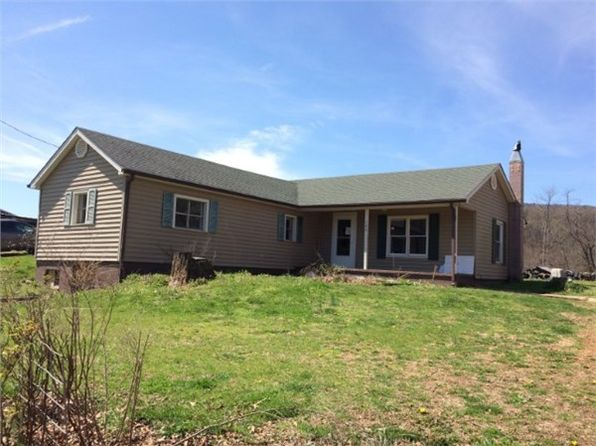 2 bed 1 bath Single Family at 124 Rocky Ridge Rd Cana, VA, 24317 is for sale at 20k - 1 of 6