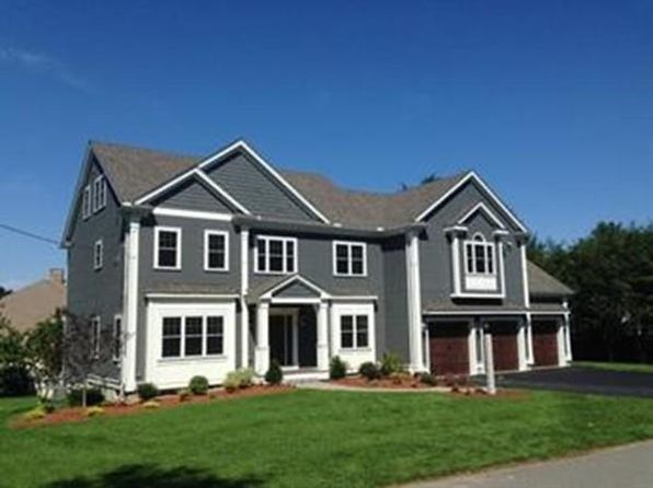 5 bed 5 bath Single Family at 43 Lawrence Ln Lexington, MA, 02421 is for sale at 1.82m - 1 of 30