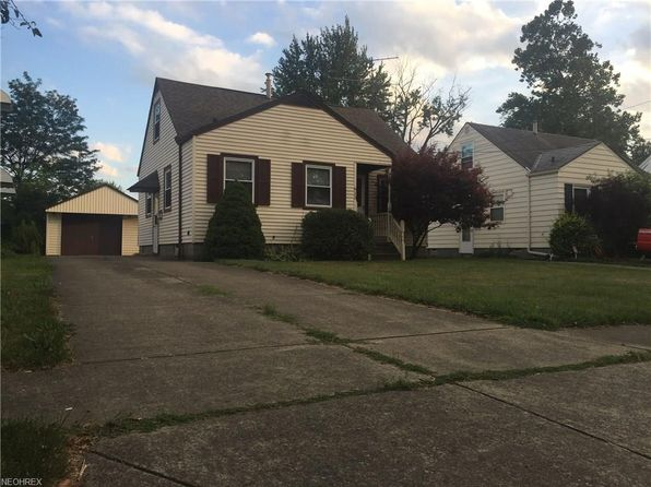 3 bed 1 bath Single Family at 613 Princeton Ave Elyria, OH, 44035 is for sale at 75k - 1 of 17