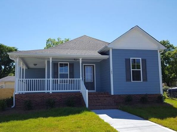 3 bed 2 bath Single Family at 185 Kerr St NW Concord, NC, 28025 is for sale at 123k - 1 of 19