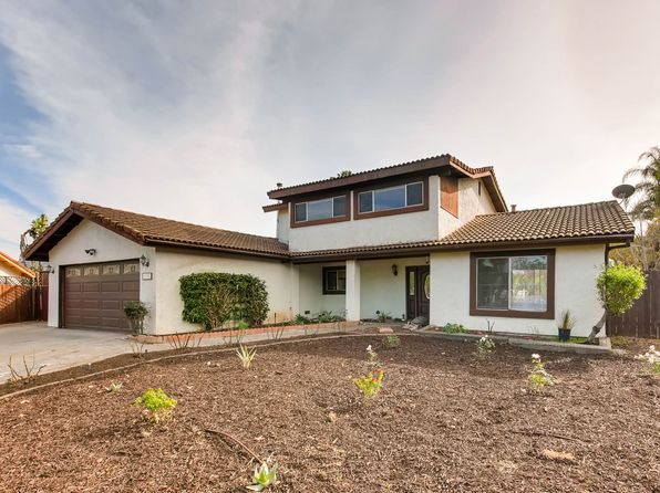 4 bed 2 bath Single Family at 1798 COYOTE CT VISTA, CA, 92084 is for sale at 560k - 1 of 28