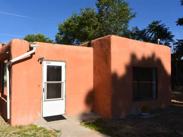 2 bed 1 bath Single Family at 334 Fiesta St Santa Fe, NM, 87501 is for sale at 180k - 1 of 24