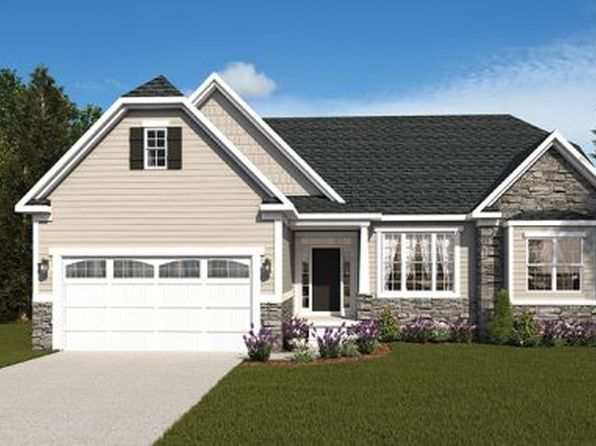 Super 21048 New Homes New Construction Homes For Sale Zillow Home Interior And Landscaping Ferensignezvosmurscom