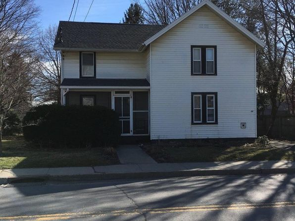 4 bed 2 bath Single Family at 44 Church St Chatham, NY, 12037 is for sale at 189k - 1 of 13