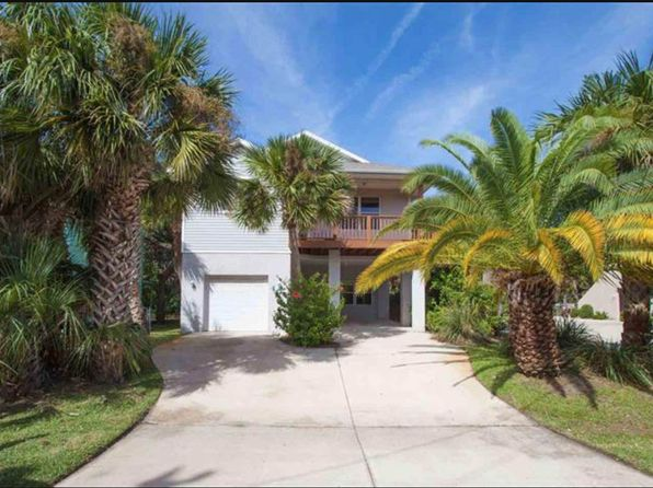Houses For Rent in Saint Augustine Beach FL - 12 Homes ...