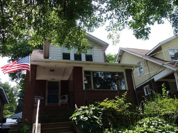 3 bed 2 bath Single Family at 7938 Graff Ave Pittsburgh, PA, 15218 is for sale at 173k - 1 of 25
