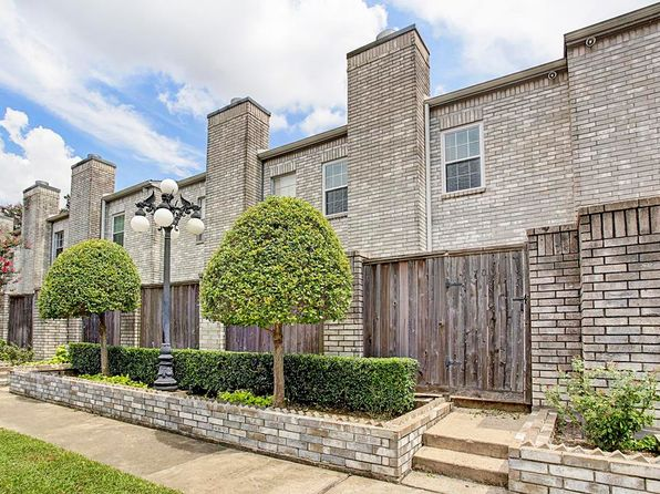 2 bed 3 bath Townhouse at 4001 Tanglewilde St Houston, TX, 77063 is for sale at 140k - 1 of 16