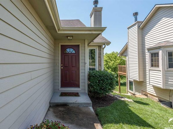 4 bed 3 bath Townhouse at 4907 Stoneback Dr Lawrence, KS, 66047 is for sale at 170k - 1 of 15