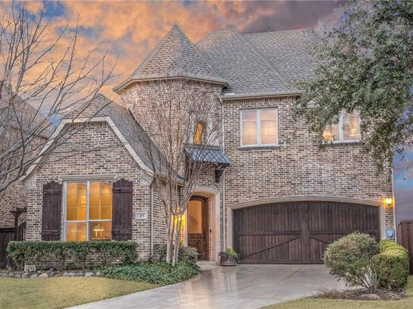 4 bed 4 bath Single Family at 49 Glistening Pond Dr Frisco, TX, 75034 is for sale at 549k - 1 of 36