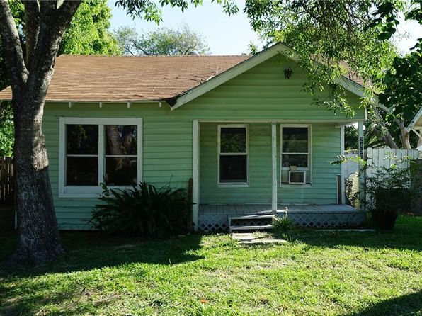1 bed 1 bath Single Family at 2456 2nd St Ingleside, TX, 78362 is for sale at 46k - 1 of 7