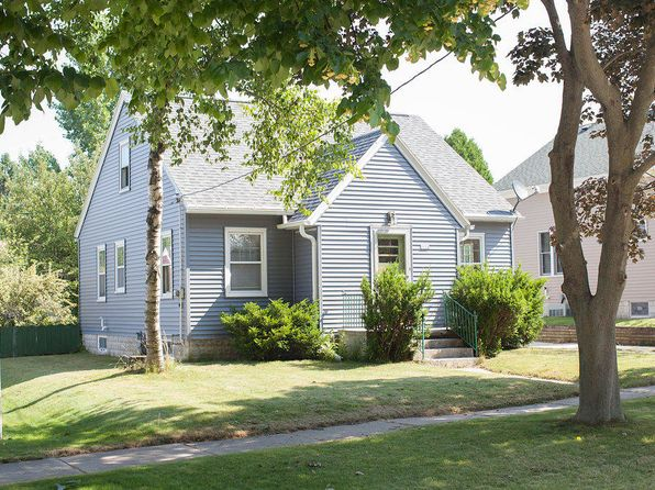 3 bed 1 bath Single Family at 1114 Manitou St Manitowoc, WI, 54220 is for sale at 52k - 1 of 10