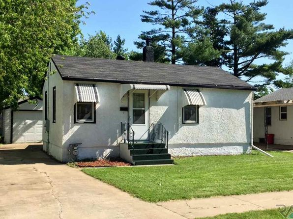 1 bed 1 bath Single Family at 124 W 40th St Sioux Falls, SD, 57105 is for sale at 95k - 1 of 6