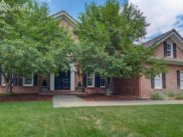 5 bed 5 bath Single Family at 32 Pourtales Rd Colorado Springs, CO, 80906 is for sale at 1.15m - 1 of 31