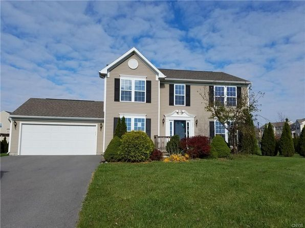 4 bed 3 bath Single Family at 200 Gloria Ln Chittenango, NY, 13037 is for sale at 175k - 1 of 19