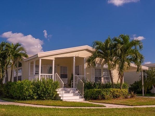3 bed 2 bath Mobile / Manufactured at 11383 SW 13th Pl Fort Lauderdale, FL, 33325 is for sale at 75k - 1 of 9