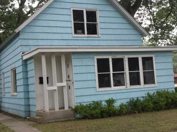 3 bed 1 bath Single Family at 2836 Leahy St Muskegon Heights, MI, 49444 is for sale at 70k - google static map