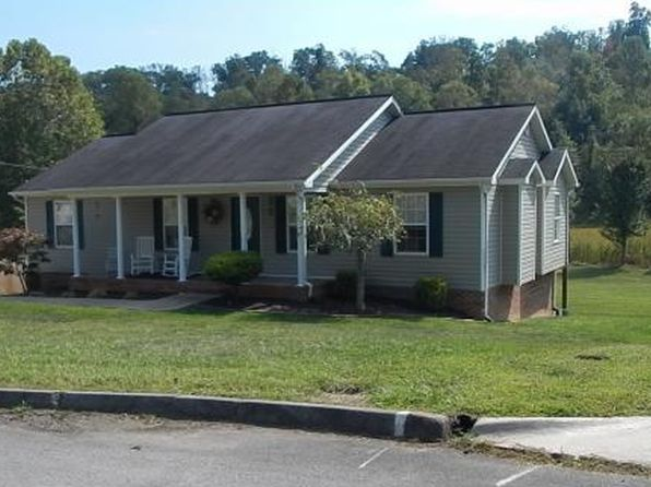 3 bed 2 bath Single Family at 179 Hunters Run Ln Mt Carmel, TN, 37645 is for sale at 162k - 1 of 10