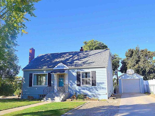 4 bed 2 bath Single Family at 501 N 6th St Parma, ID, 83660 is for sale at 135k - 1 of 16