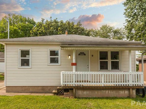 2 bed 1 bath Single Family at 626 Dempsey St Creve Coeur, IL, 61610 is for sale at 65k - 1 of 29