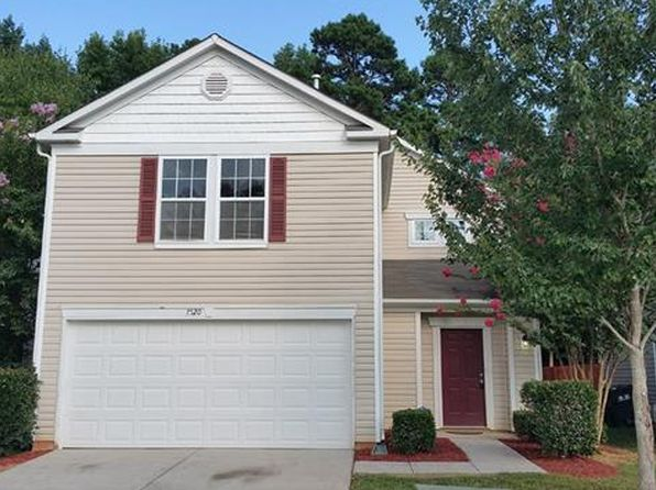 3 bed 3 bath Single Family at 7520 Monarch Birch Ln Charlotte, NC, 28215 is for sale at 185k - 1 of 14